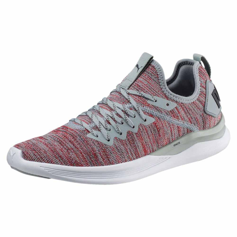 hot sale online 924ee d32ff Puma Ignite Flash Evoknit