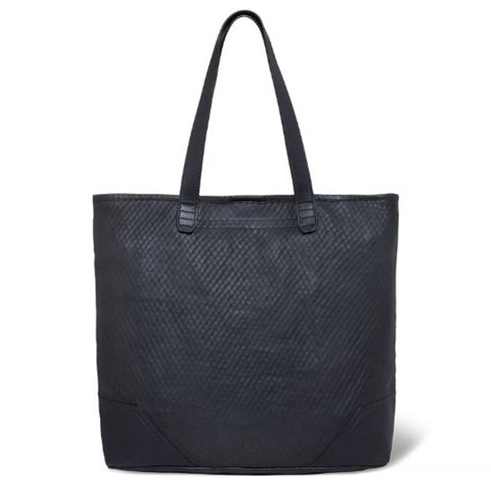1e3d2b6fbac5 Timberland Mixed Media Tote Black buy and offers on Outletinn