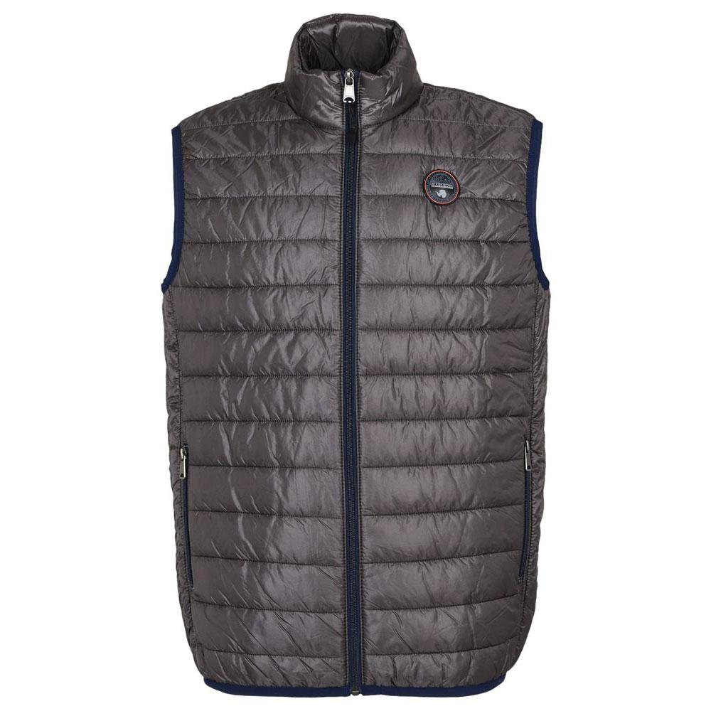 Napapijri Acalmar Vest 1 Red buy and offers on Outletinn ab7e5e46251