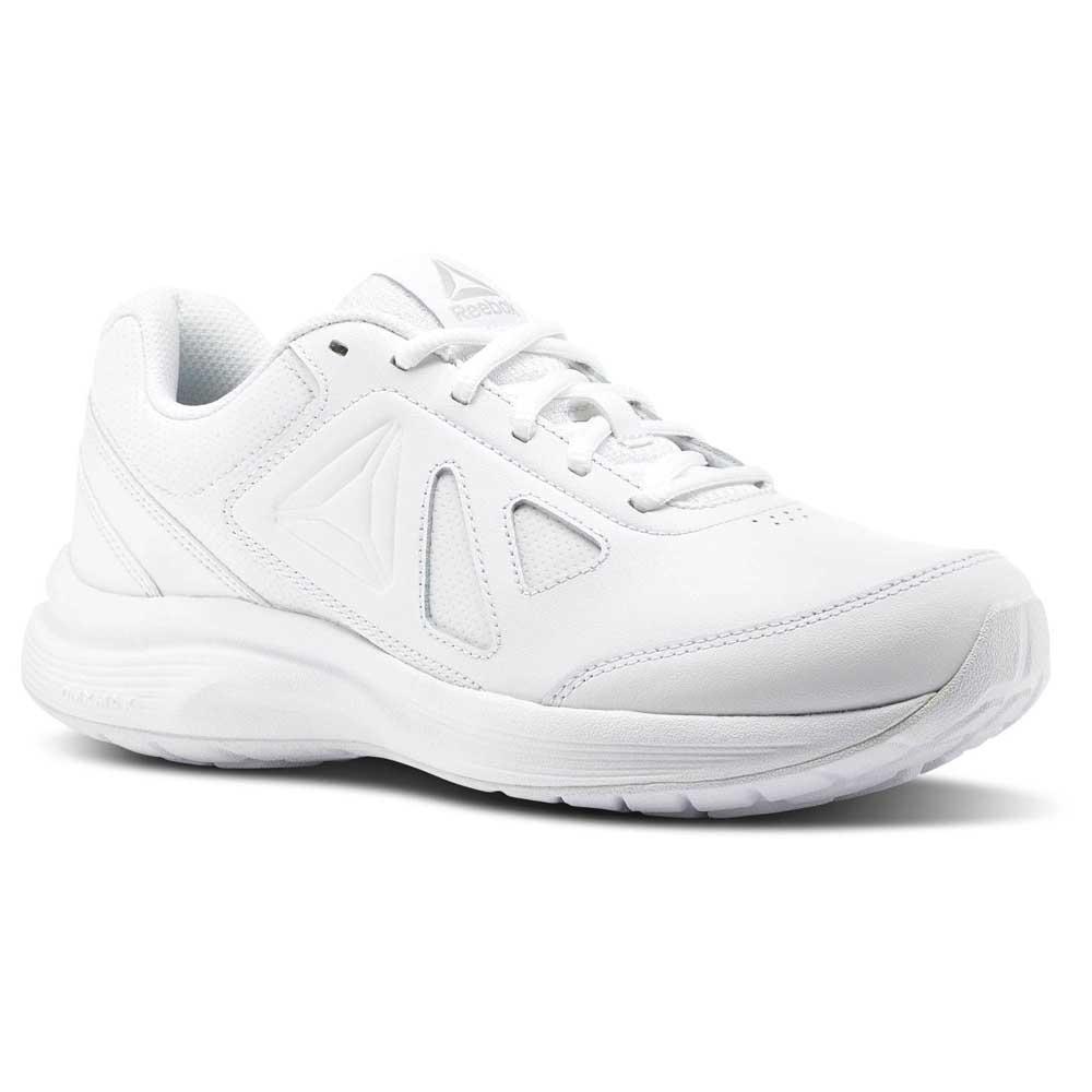 Men's Reebok Menss Walk Ultra 6 DMX Max Fitness Shoes Men's