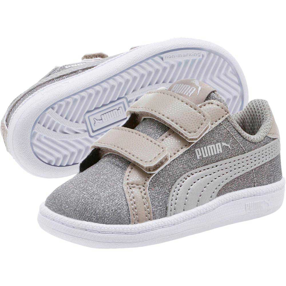 bcff62e4f2b Puma Smash Glitz Glamm V Inf buy and offers on Outletinn