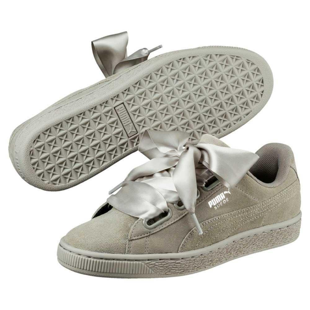Puma select Suede Heart Pebble buy and