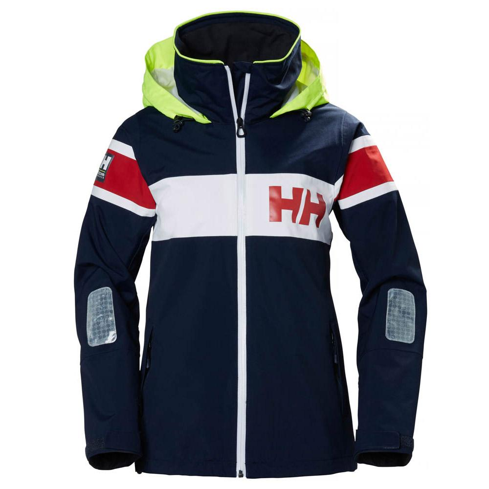 Best pris på Helly Hansen Salt Hellytech Protection Polartec