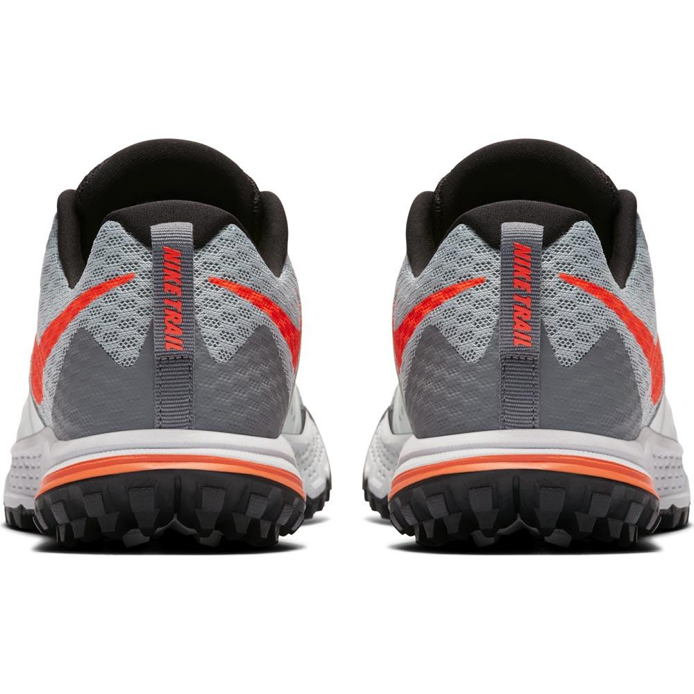 Nike Air Zoom Wildhorse 4 White buy and offers on Outletinn 4831d20b3c