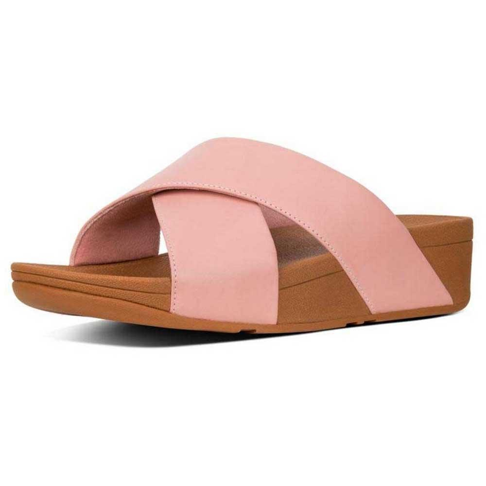 49c6307cd2d7 Fitflop Lulu Cross Slide buy and offers on Outletinn