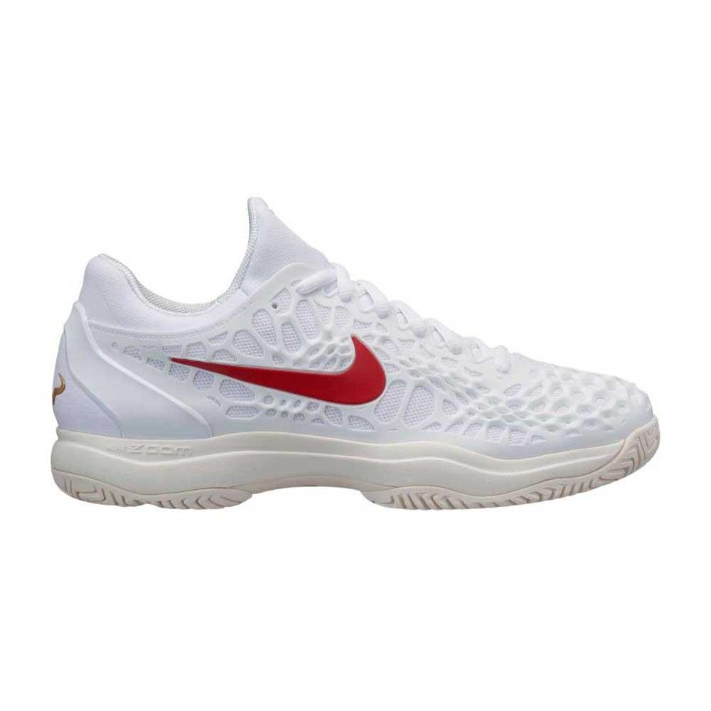 bdbea09a05b Nike Court Air Zoom Cage 3 HC buy and offers on Outletinn