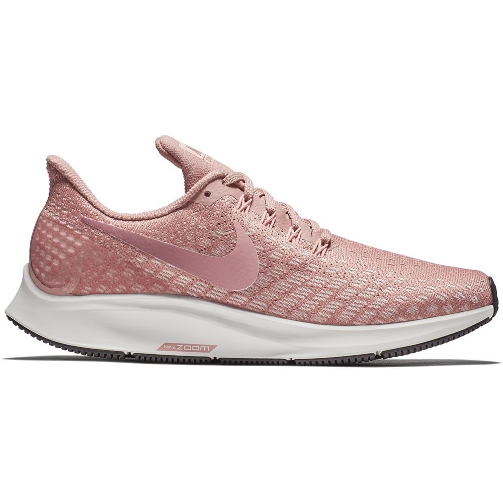 nike air zoom pegasus 35 rosas