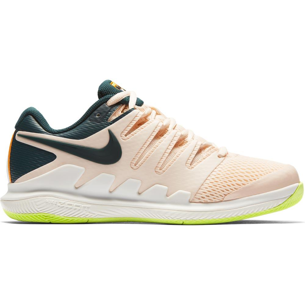 finest selection c2a5b 0c121 Nike Court Air Zoom Vapor X HC buy and offers on Outletinn
