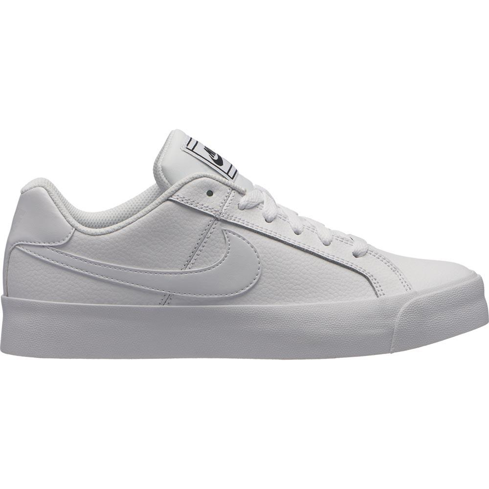 super popular 468e7 76dfe Nike Court Royale AC buy and offers on Outletinn