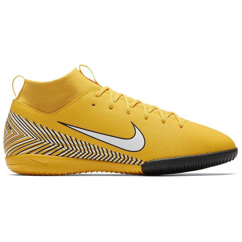 744a6ebe435 Nike Mercurialx Superfly VI Academy Neymar JR GS IC