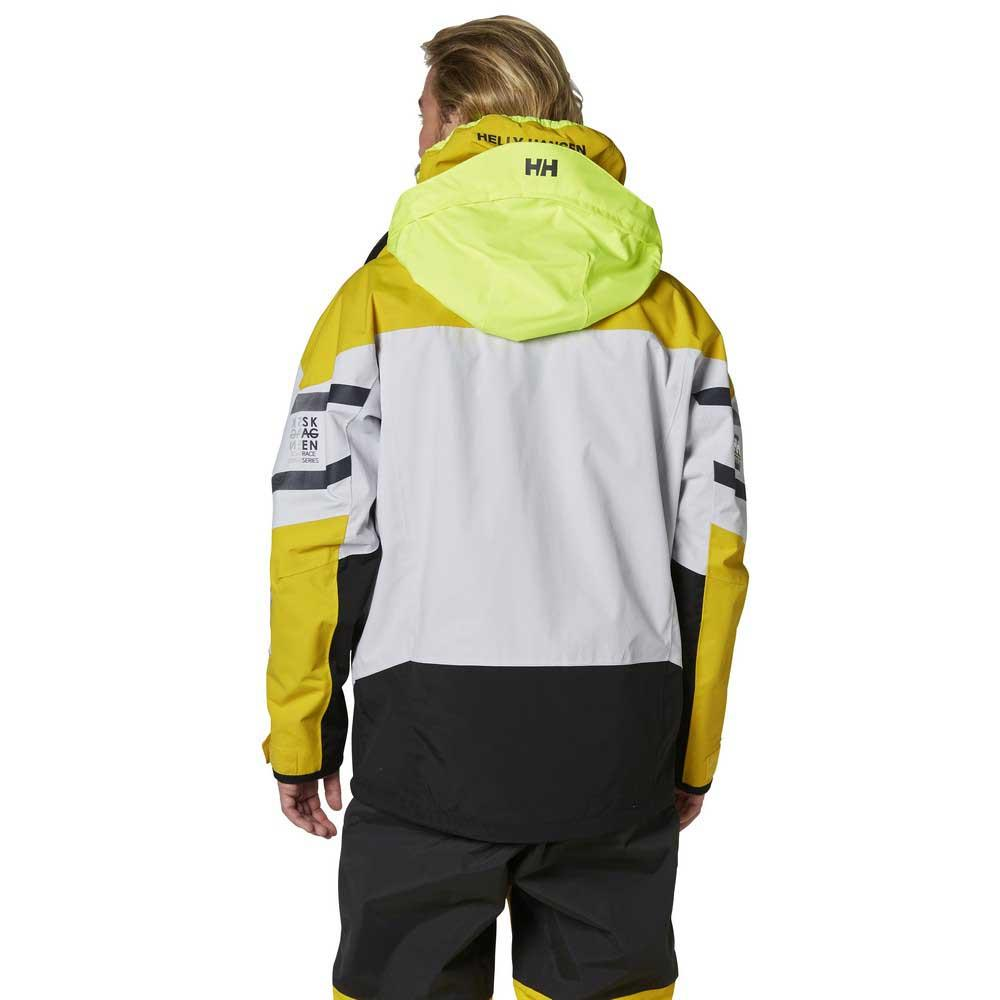 Uvanlig Helly hansen Skagen Offshore Yellow buy and offers on Outletinn NO-17