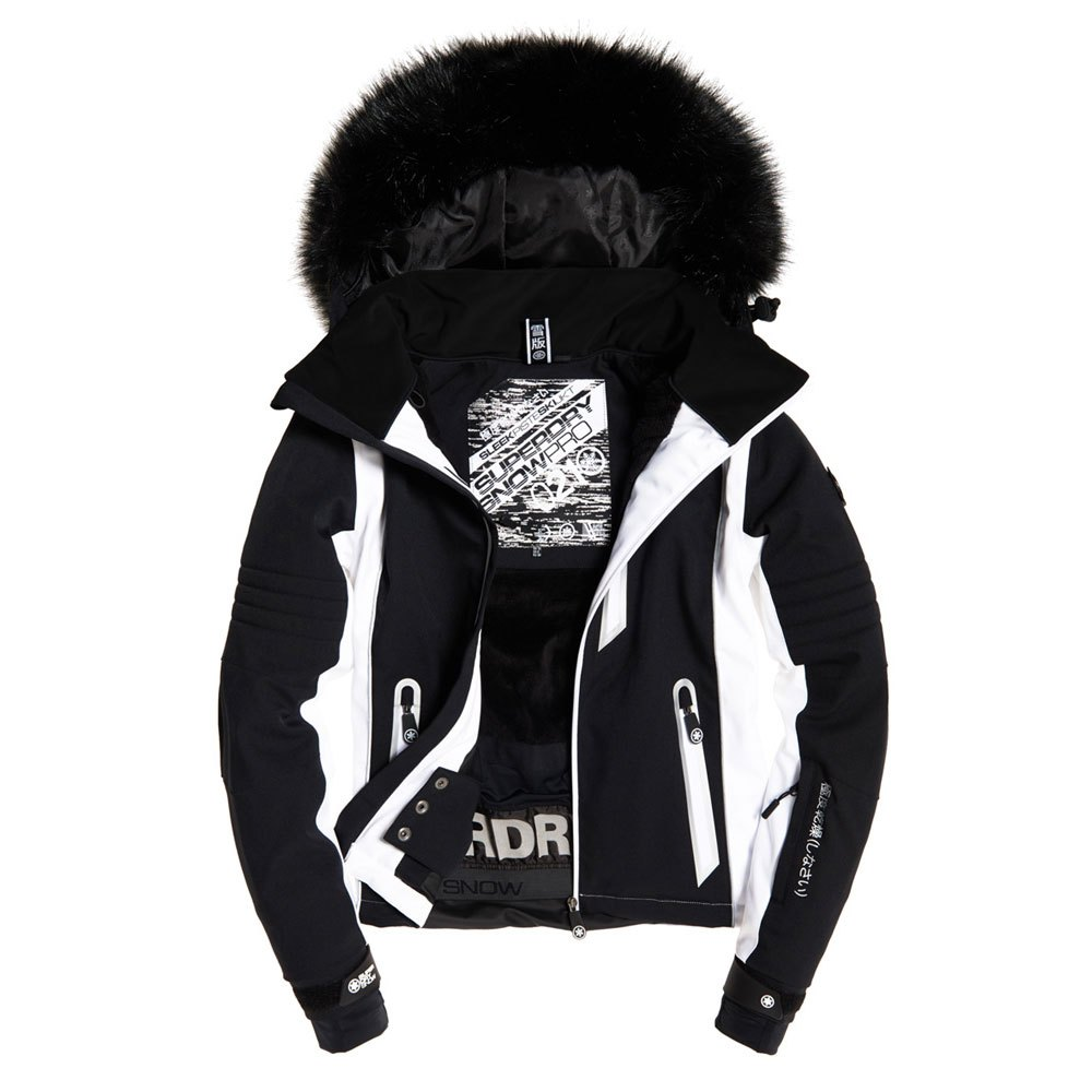 cb6468132e7 Superdry Sleek Piste Ski buy and offers on Outletinn