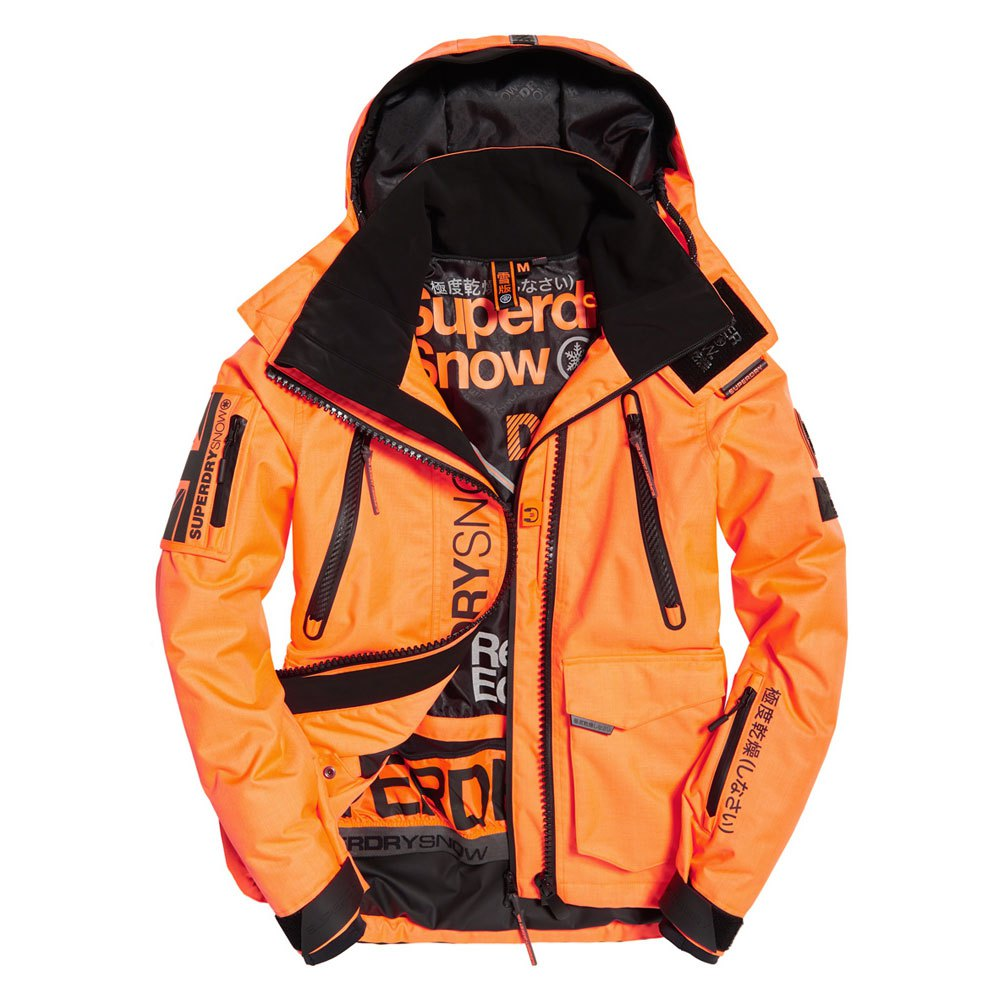 Superdry Ultimate Snow Rescue Buy And Offers On Outletinn