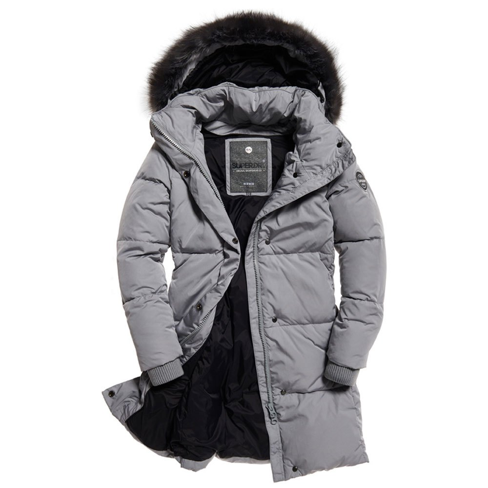 Superdry Cocoon Parka buy and offers on Outletinn 27f9c40339a