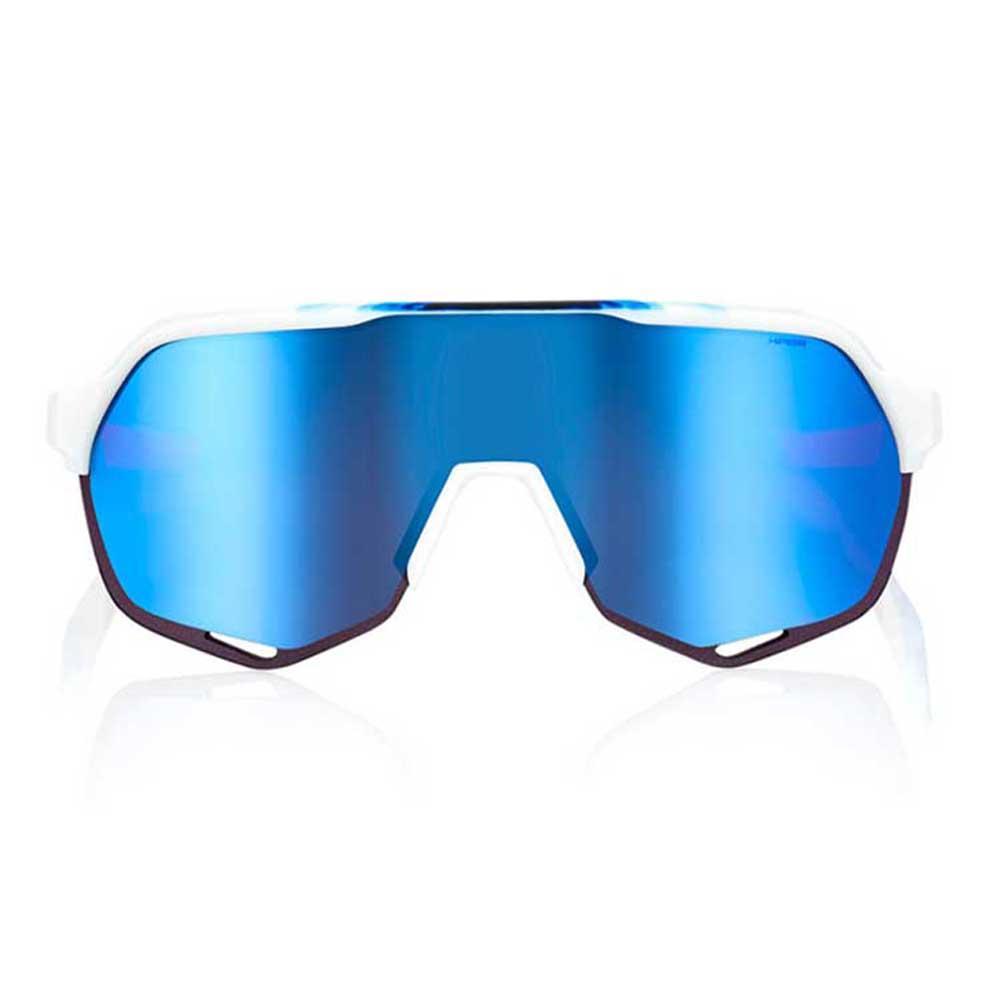 00bab6361a 100percent Gafas S2 Blanco comprar y ofertas en Outletinn