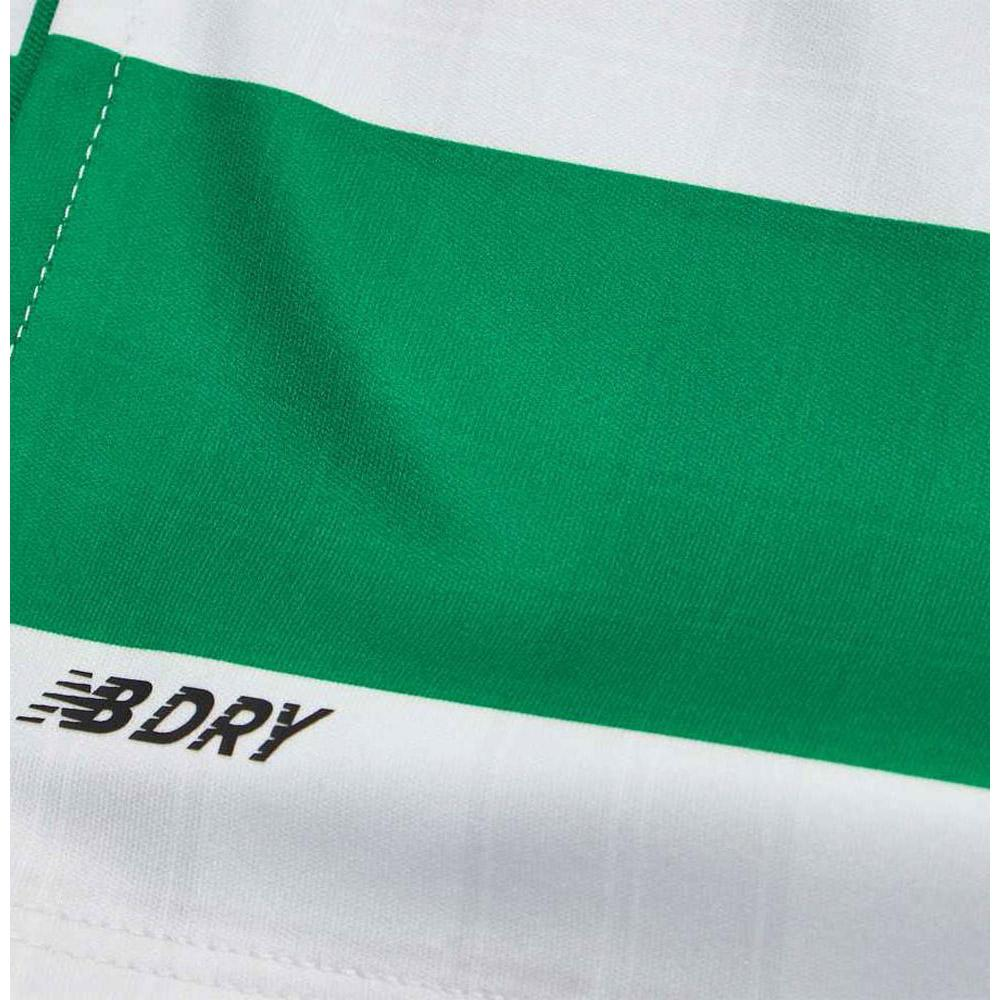e7ba081e5 New balance Celtic FC Home 18 19 buy and offers on Outletinn