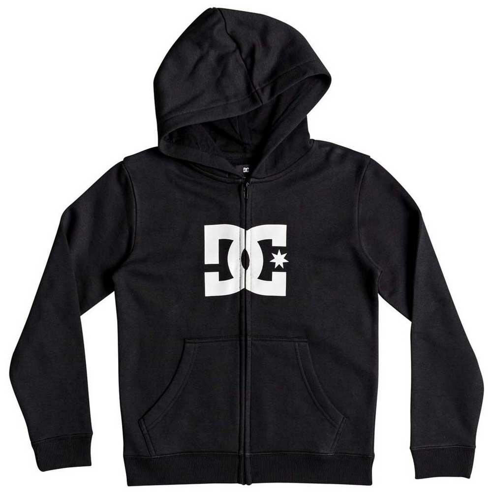 Dc shoes Star Zip Hoodie Black buy and