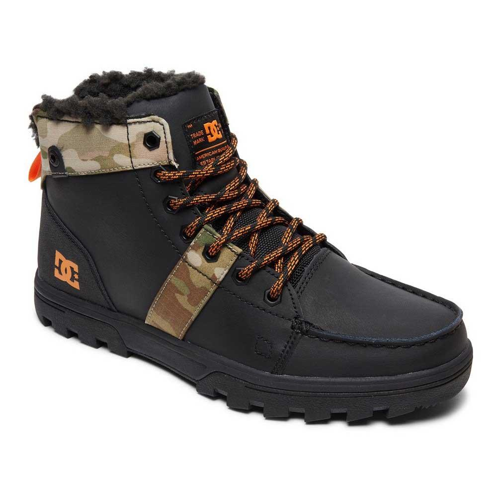 discount super quality factory outlet Dc shoes Woodland