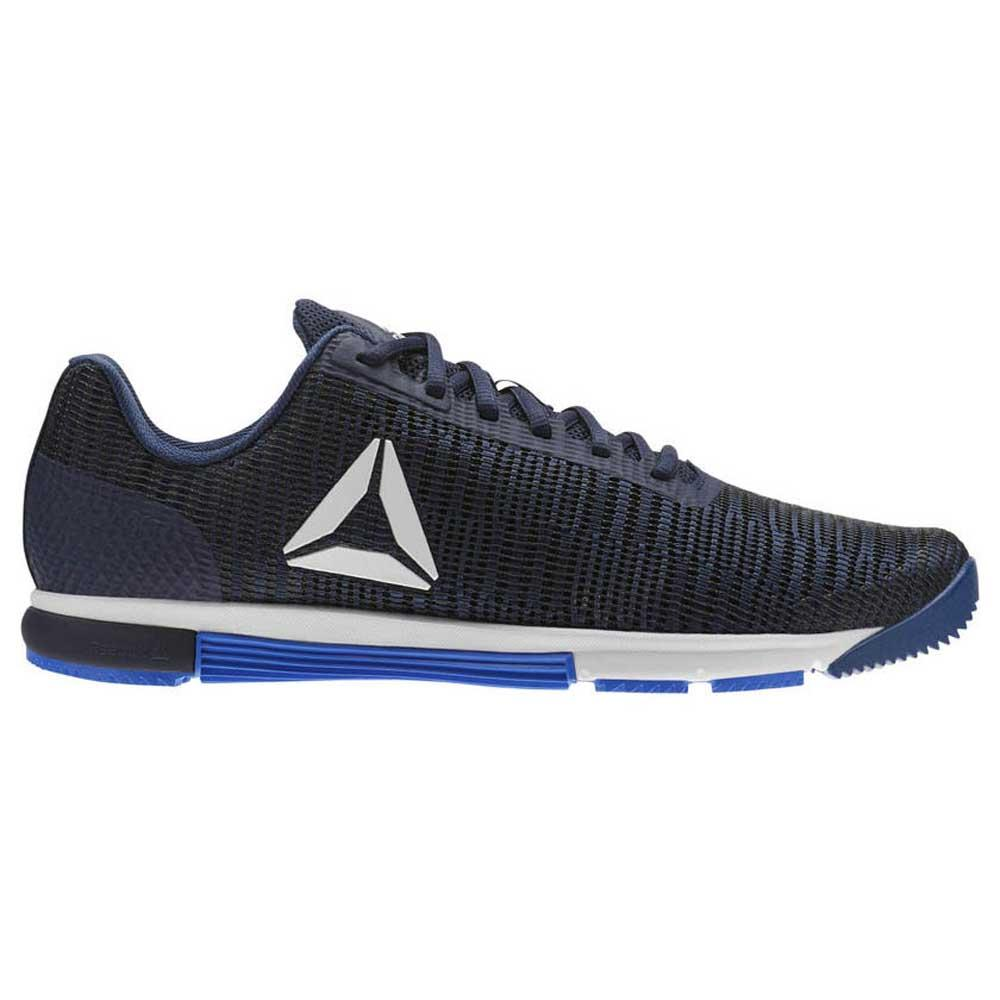 68294cd05d5a30 Reebok Speed TR Flexweave Black buy and offers on Outletinn