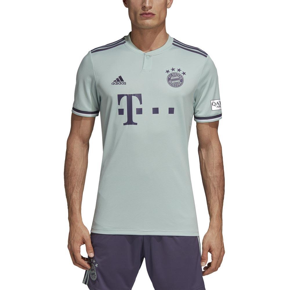 Disipación Repetirse colchón  adidas FC Bayern Munich Away 18/19 , Outletinn