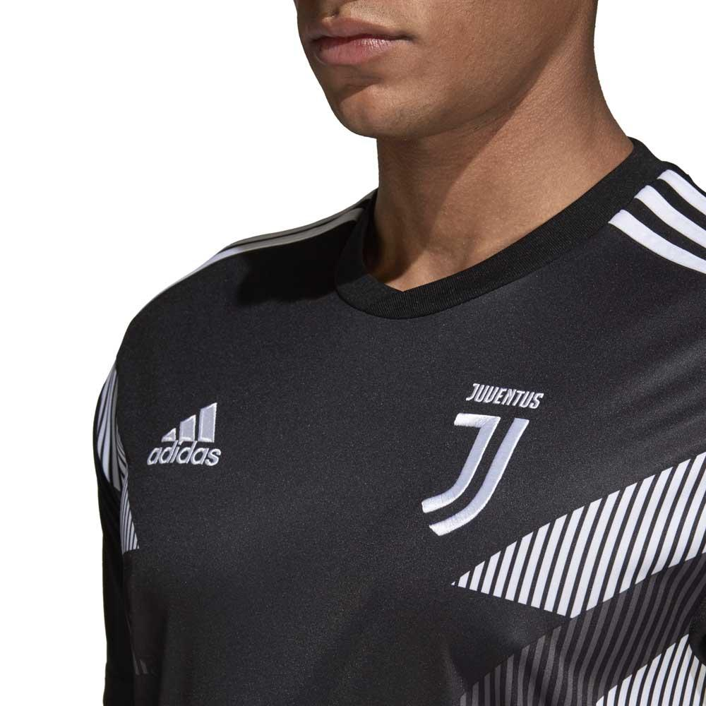wholesale dealer e8b72 daa50 adidas Juventus Home Warm Up 18/19 buy and offers on Outletinn