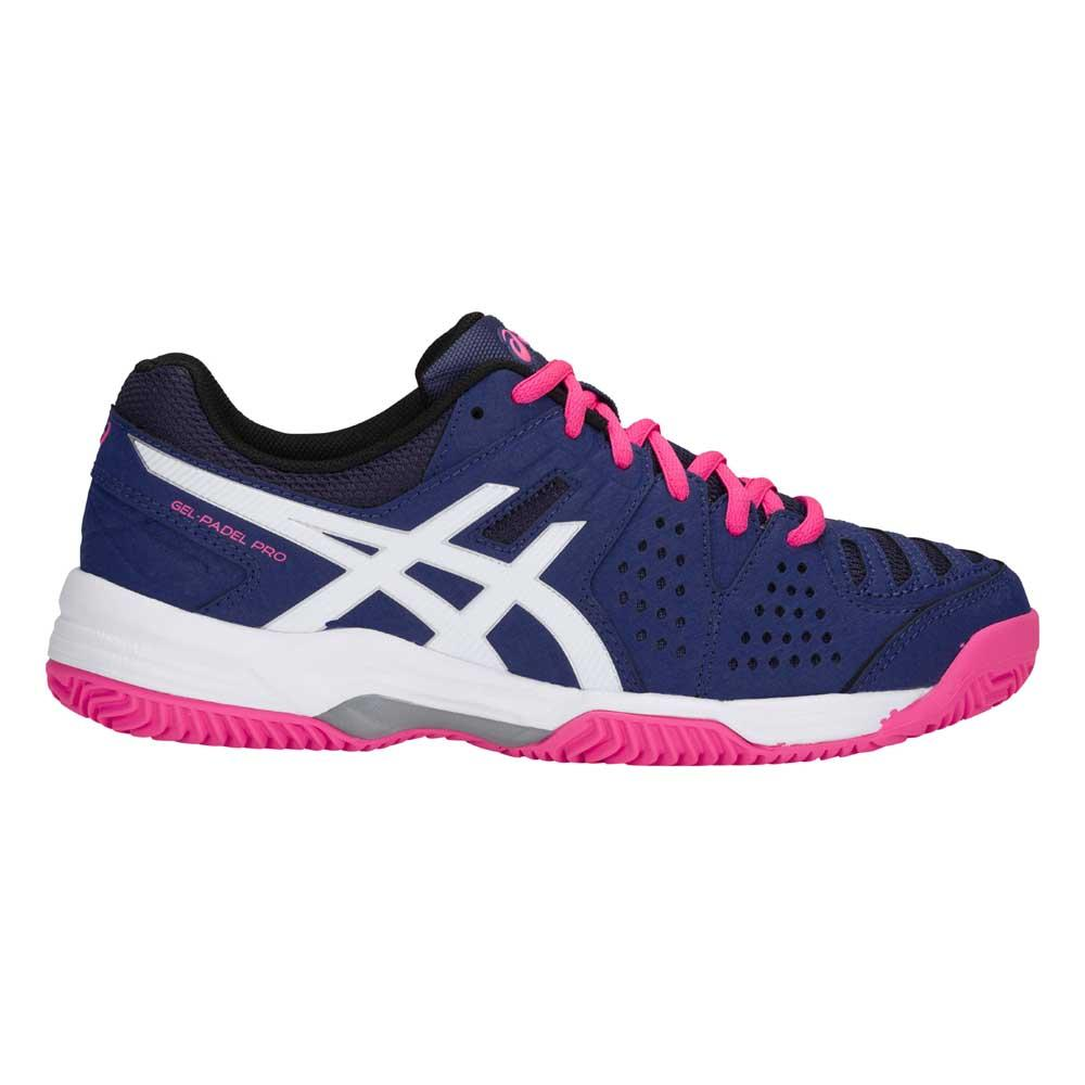 011b05867 Asics Gel Padel Pro 3 SG buy and offers on Outletinn