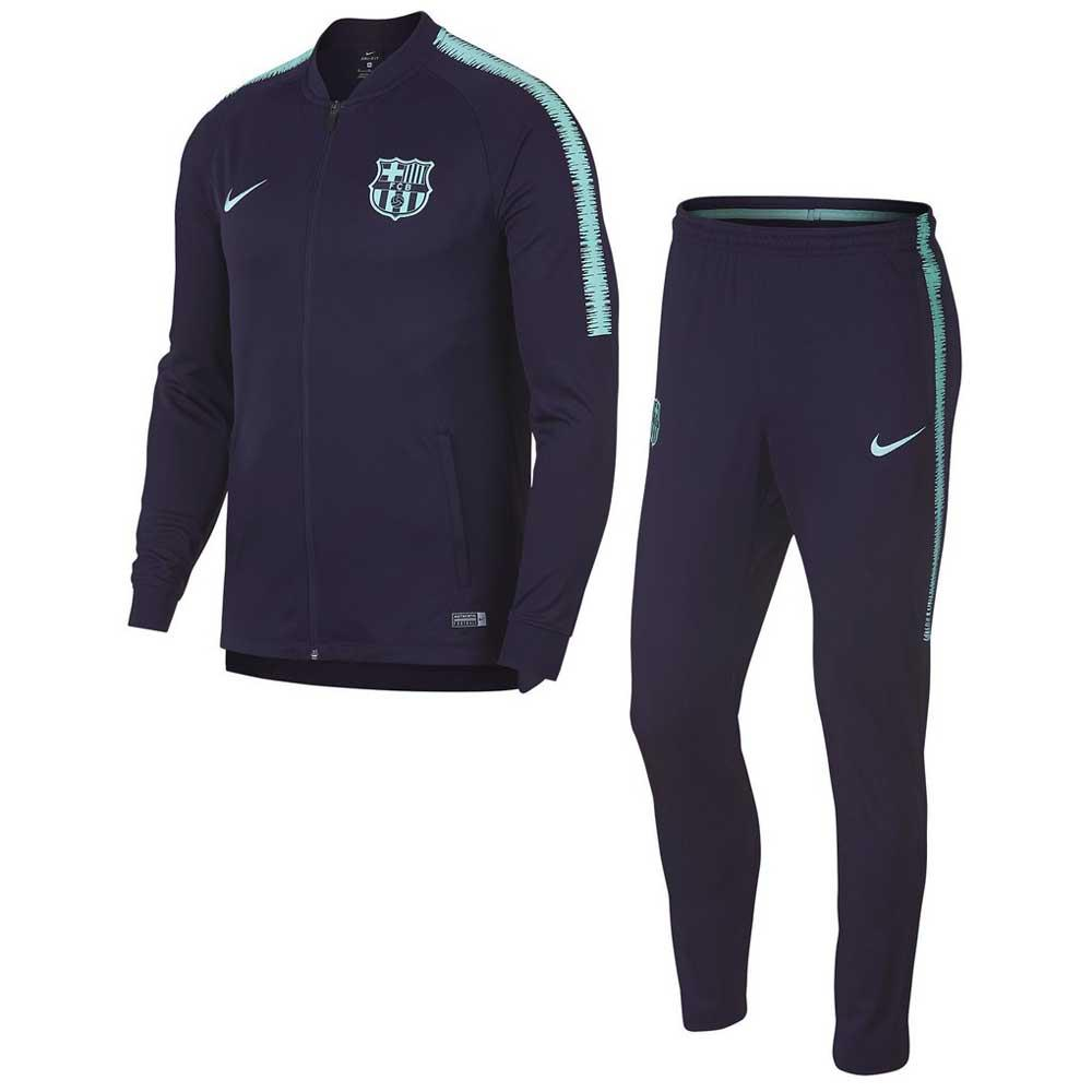 su Anécdota Patria  Nike FC Barcelona Dry Squad 18/19 buy and offers on Outletinn