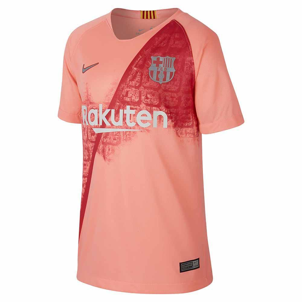 Nike FC Barcelona 3rd Breathe Stadium 1819 Junior