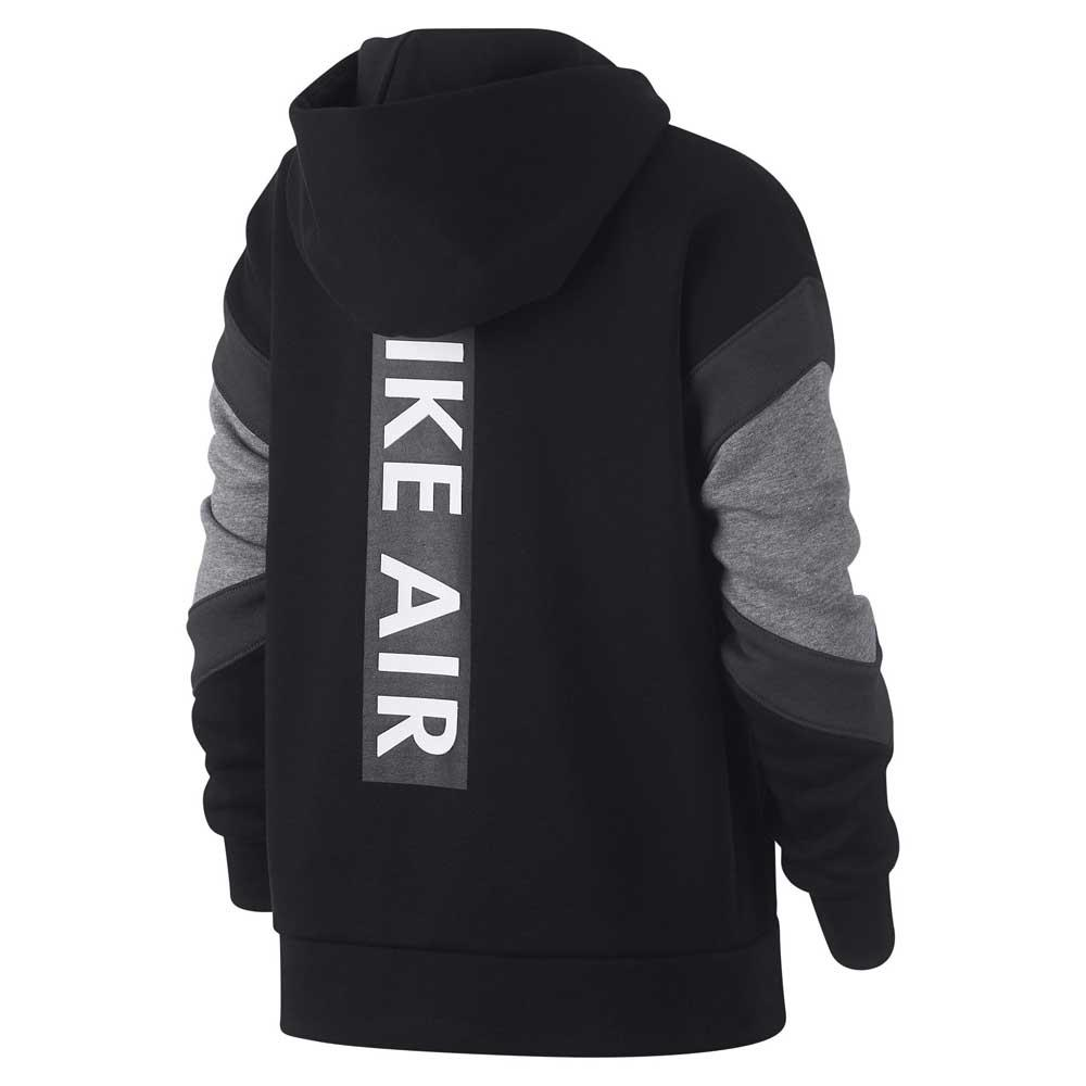 4092d9550bce Nike Air Full Zip Hooded buy and offers on Outletinn