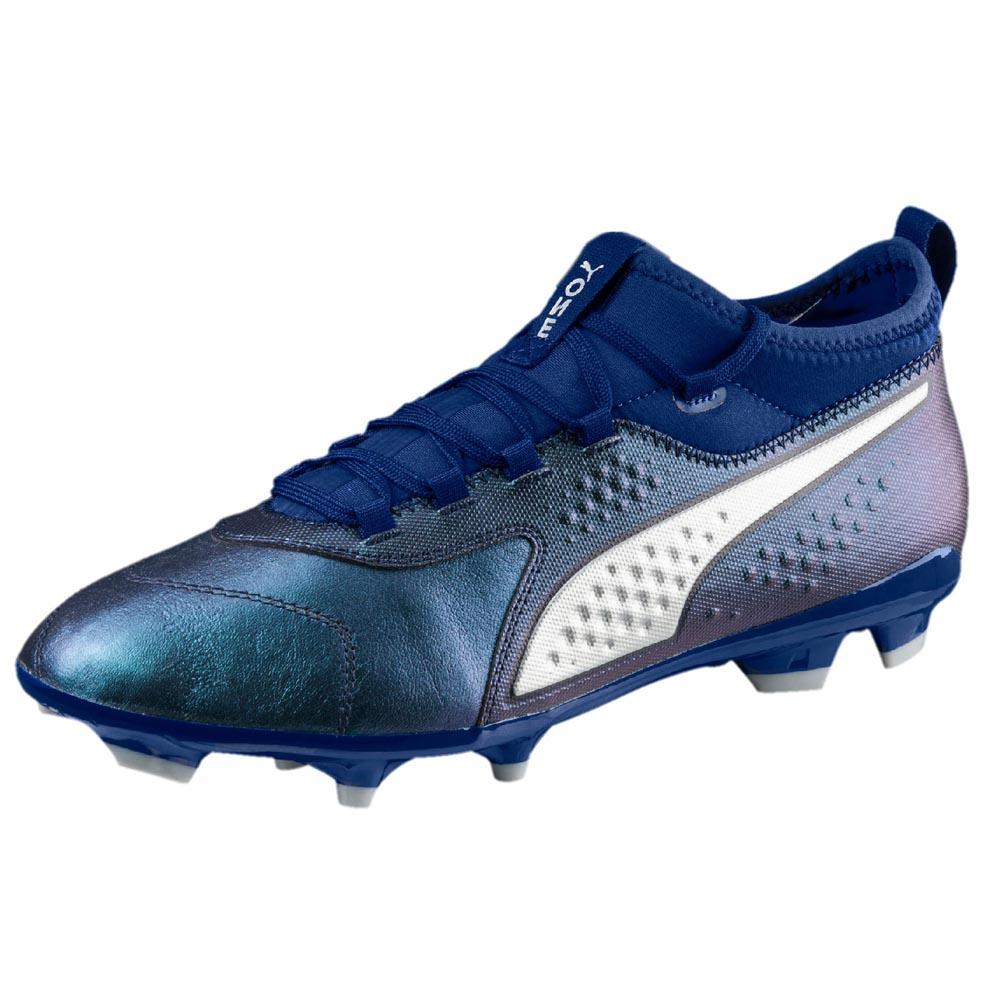 Puma One 3 Leather AG buy and offers on