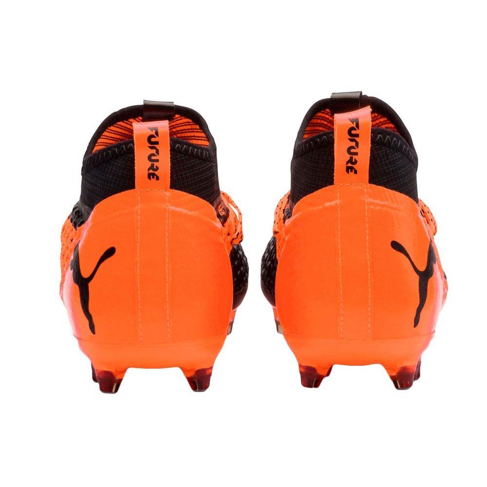 2321fc35fadf Puma Future 2.2 Netfit Mx FG AG Orange