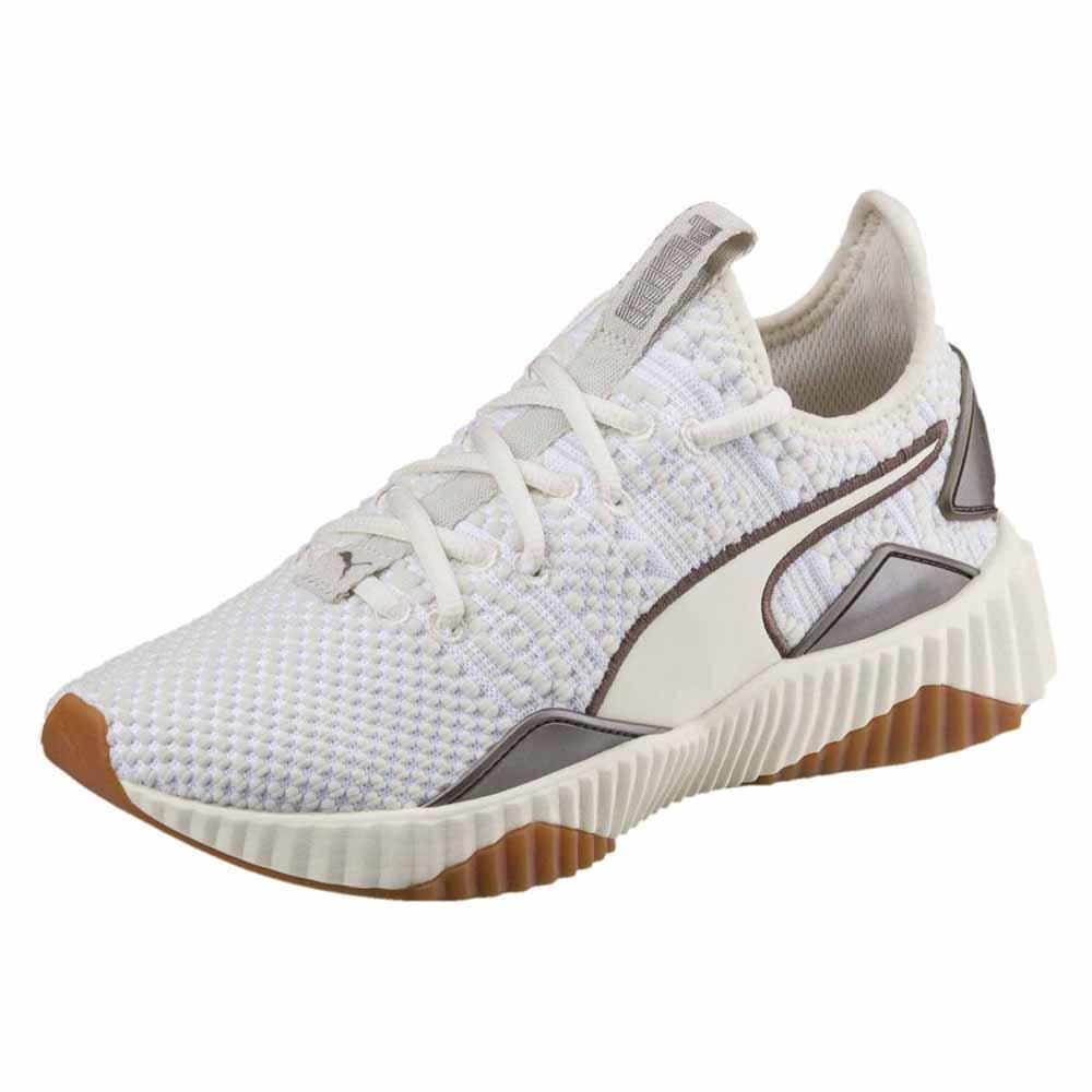 Gobernable Rápido bronce  Puma select Defy Luxe buy and offers on Outletinn