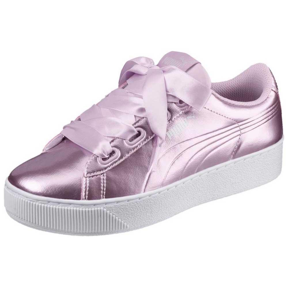 acquisto speciale cerca le ultime sconto più basso Puma Vikky Platform Ribbon P buy and offers on Outletinn