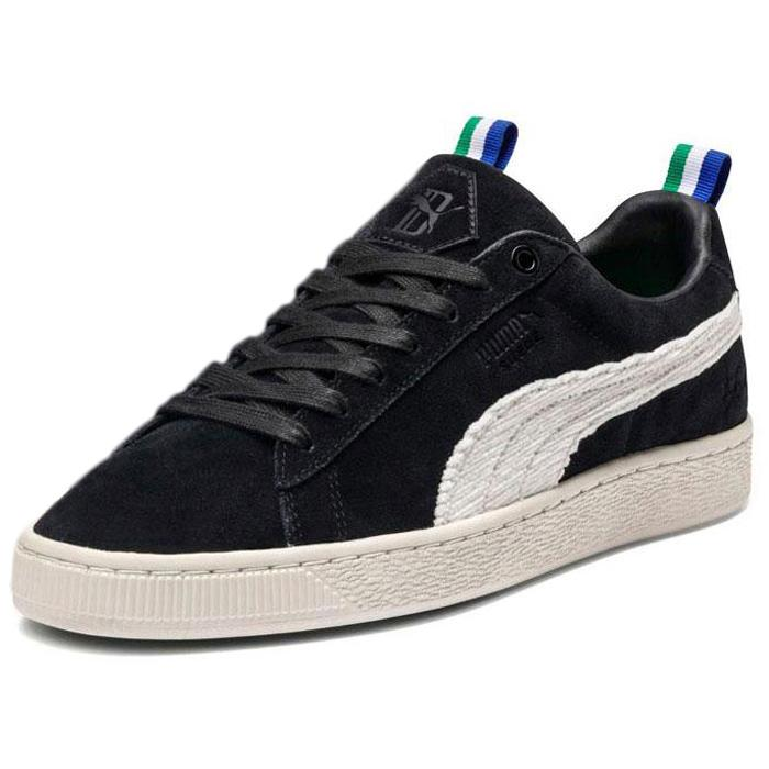new product 0e00e b5bac Puma select Suede Black White Big Sean