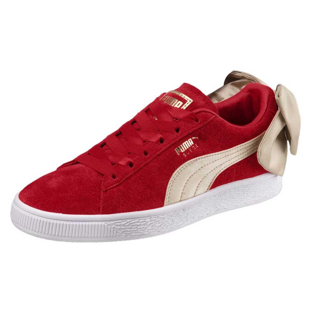 Puma select Suede Bow Varsity buy and