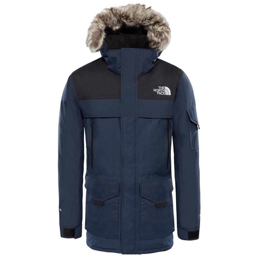 mens north face mcmurdo jacket