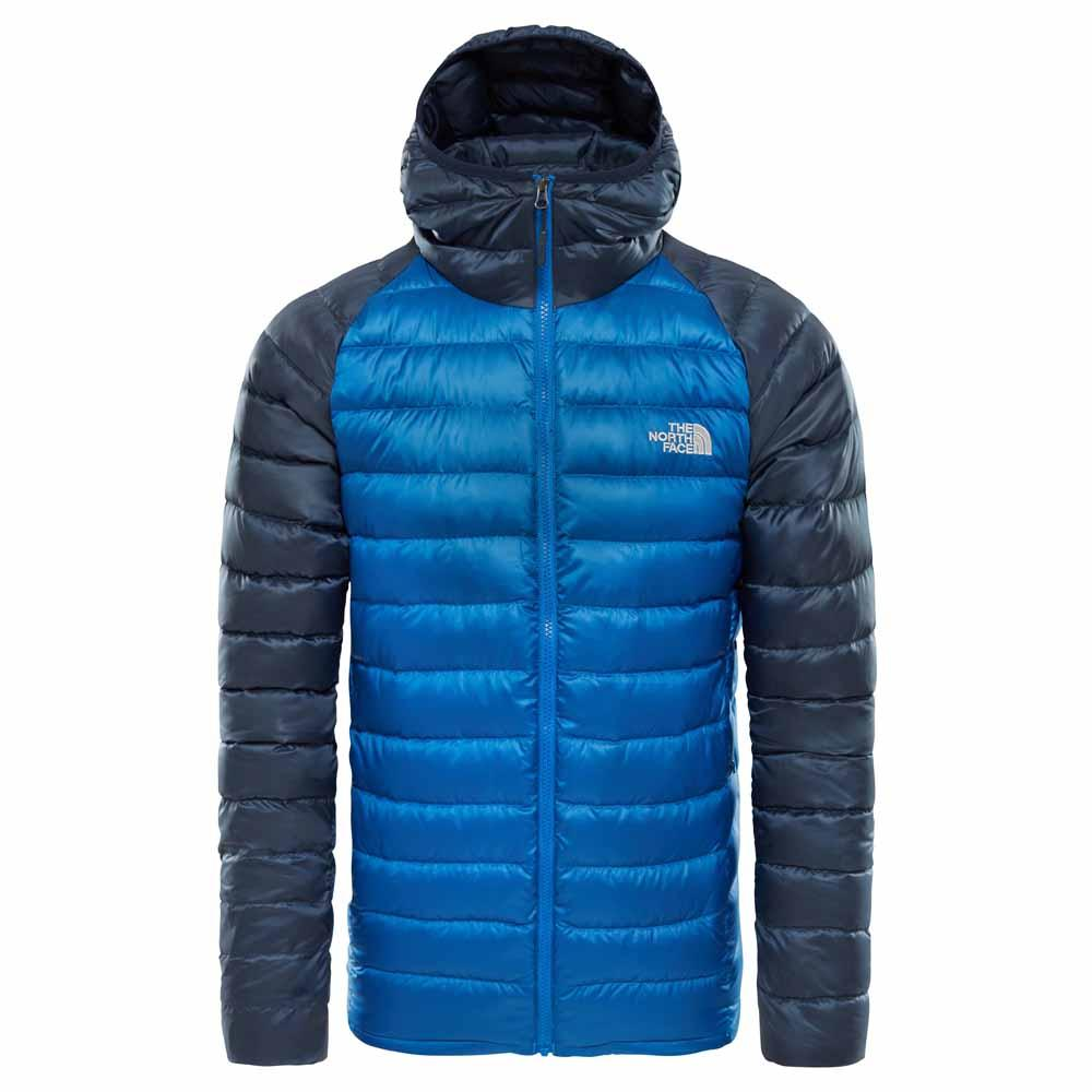 5d4e6d0440ae2 The north face Trevail Hoodie buy and offers on Outletinn