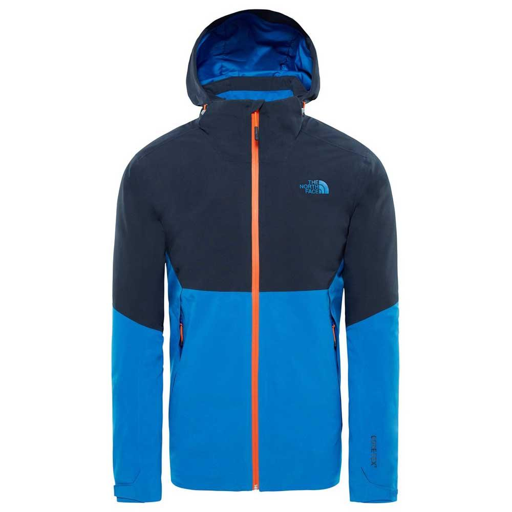 The north face Insulated Apex Flex Goretex 2.0 Jacket