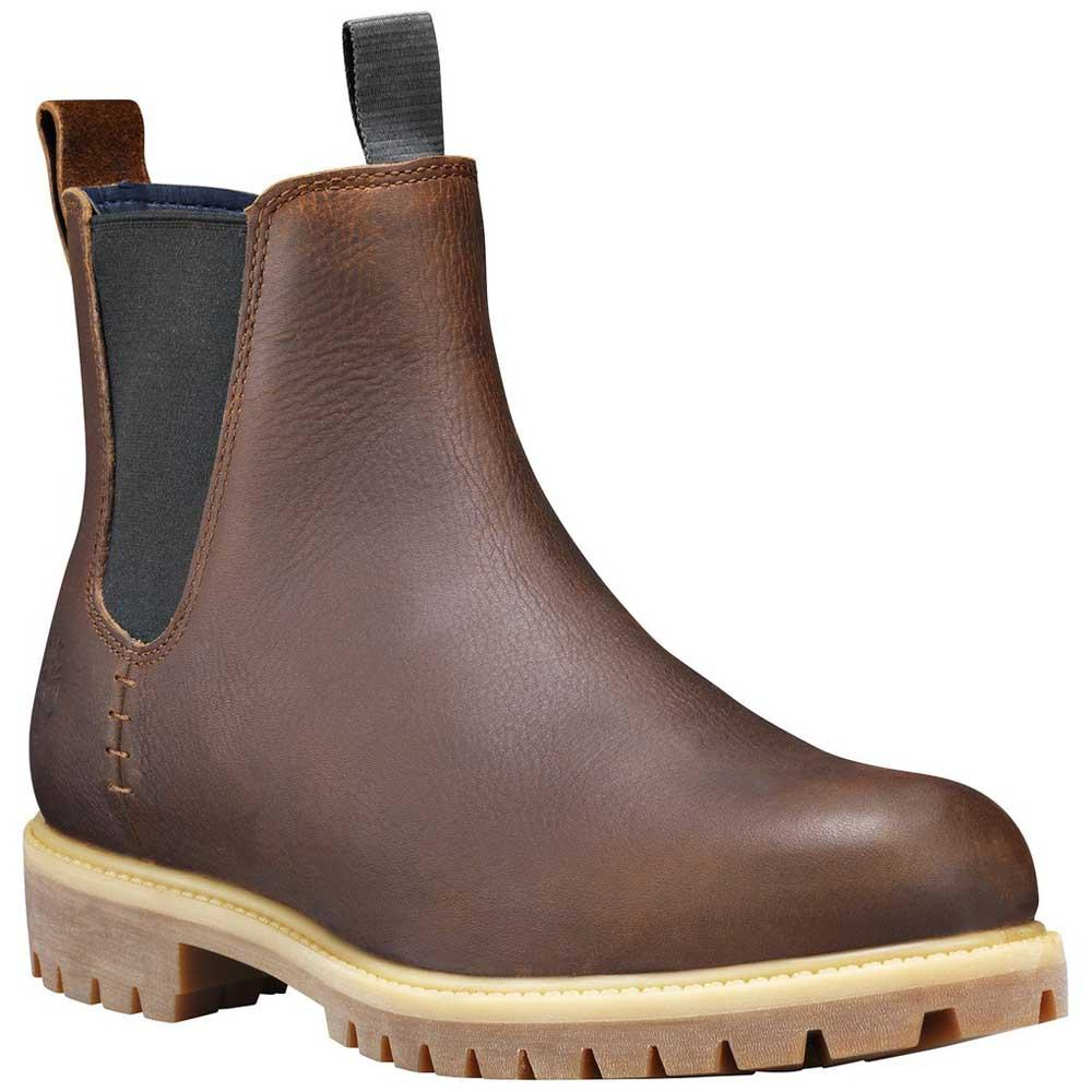 Timberland Icon Collection 6 Inch Premium Chelsea