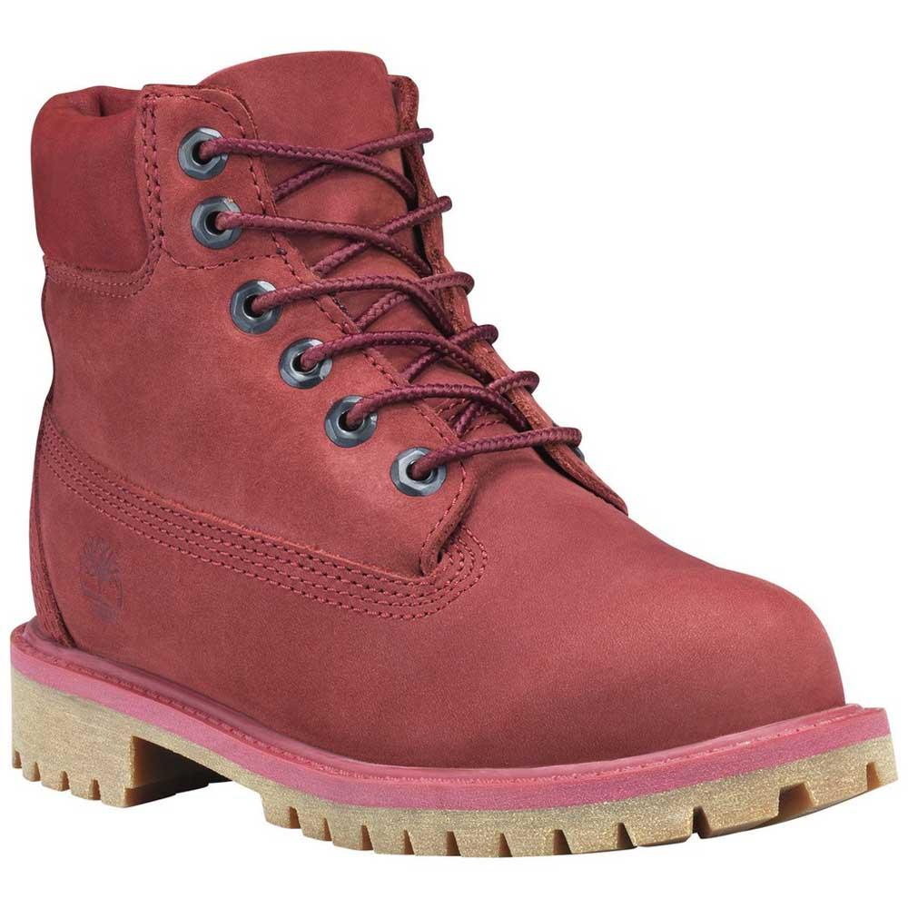 Timberland 6 Inch Premium Waterproof Boot Youth , Outletinn