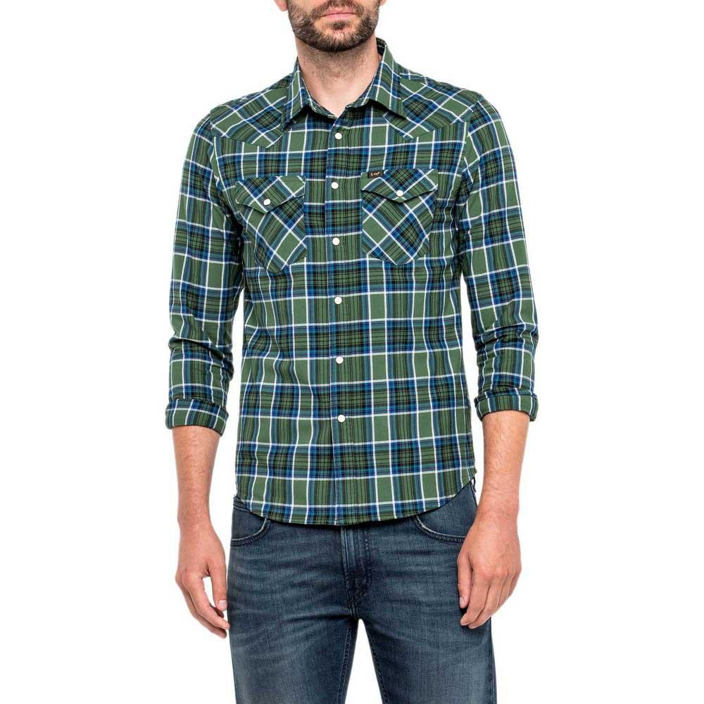 557afaaa Lee Western Shirt buy and offers on Outletinn