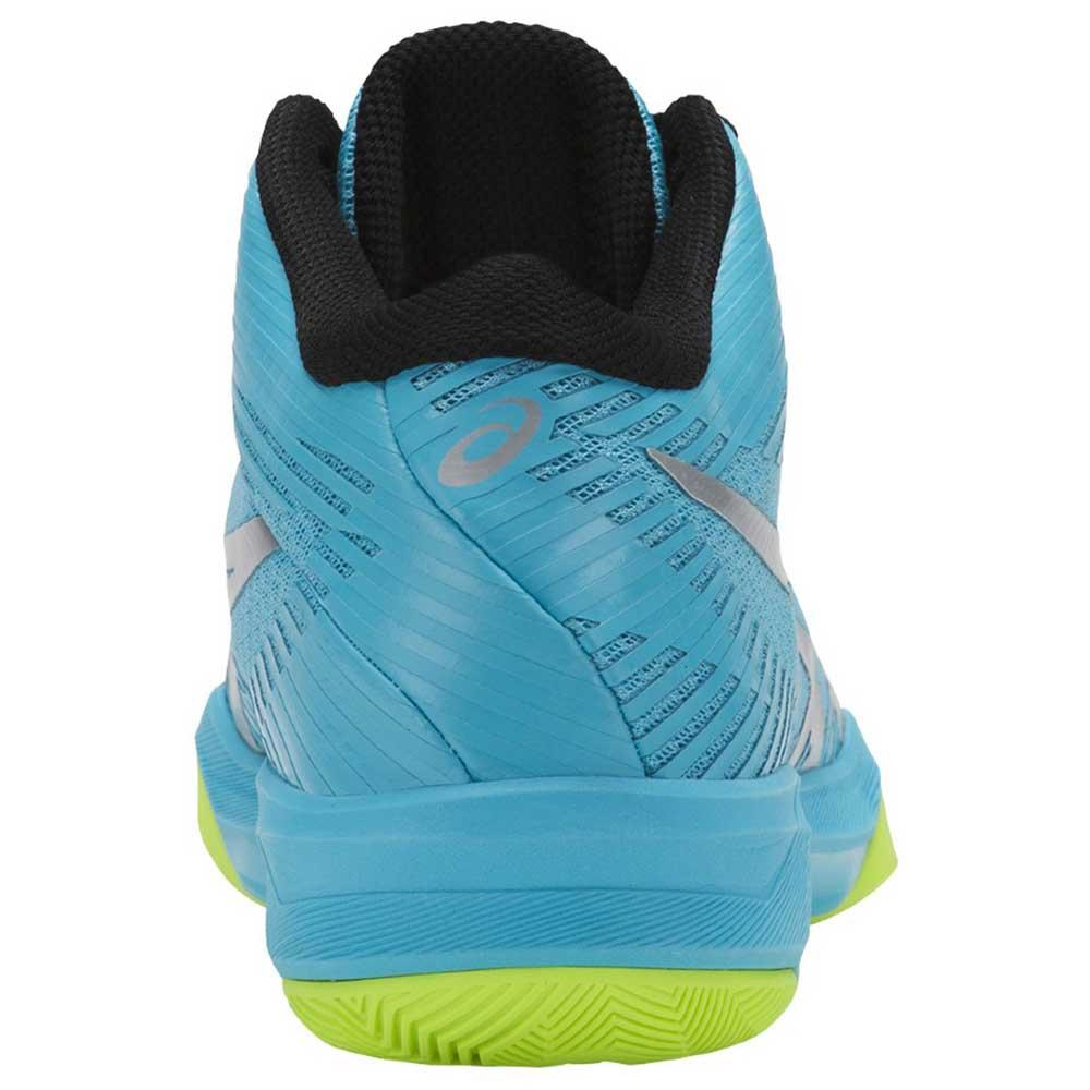 Détails sur Chaussure Volley Ball Asics Volley Ball Elite Ff Low Homme B701n 400
