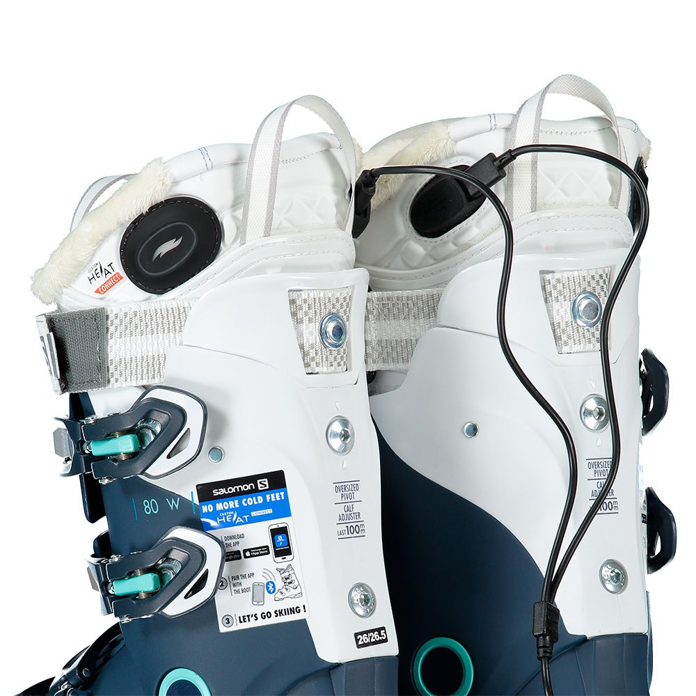 Salomon X Pro 80W Custom Heat Connect