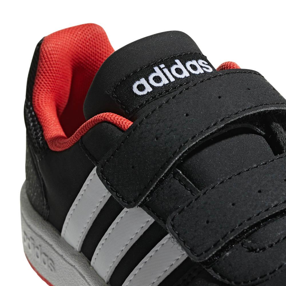 adidas Hoops 2.0 CMF C Black buy and offers on Outletinn fbaac40f3