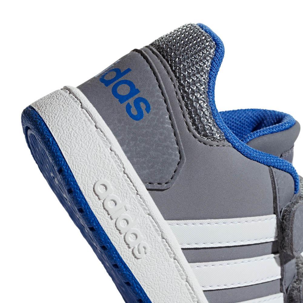 adidas Hoops 2.0 CMF I Gris comprar y ofertas en Outletinn 5ed2c12d7