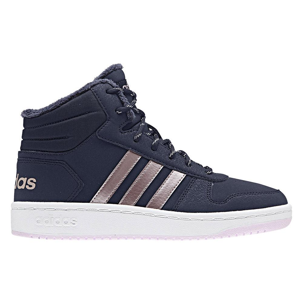 Fraternidad Alianza motor  adidas Hoops Mid 2.0 K buy and offers on Outletinn