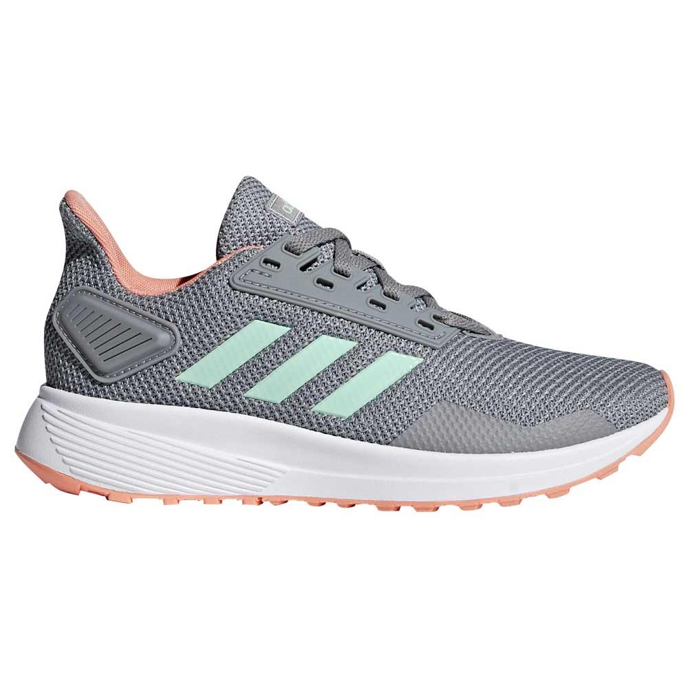 1f9ca24f6555 adidas Duramo 9 K buy and offers on Outletinn