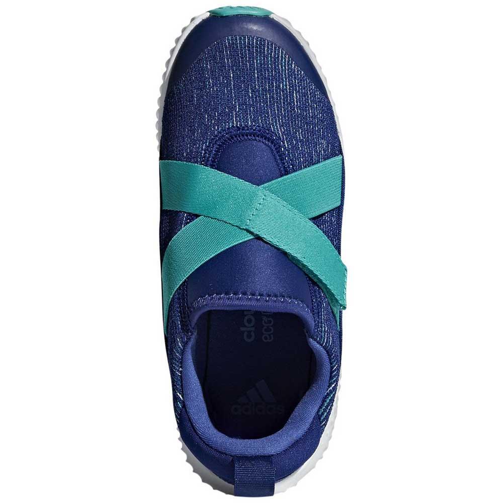 outlet store 82264 364e3 ... adidas Fortarun X CF K ...