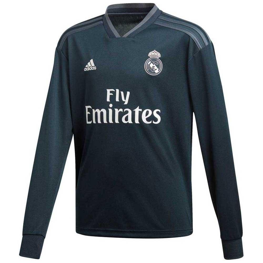 e01af663b adidas Real Madrid Away 18 19 buy and offers on Outletinn