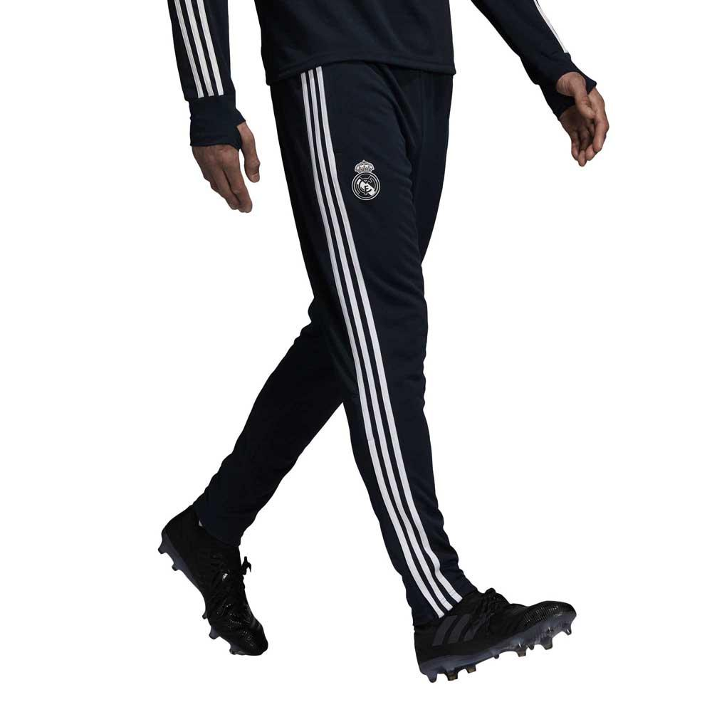 Cortar vehículo relé  adidas Real Madrid Training 18/19 buy and offers on Outletinn